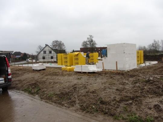 Rohbau - Prima Haus GmbH