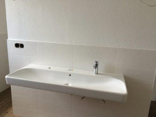 Bad - Waschbeckenúnterschrank - 03.06.2016